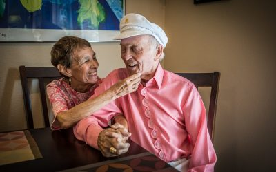 Free Discussion Groups for Family Caregivers Available Across Arizona This Fall