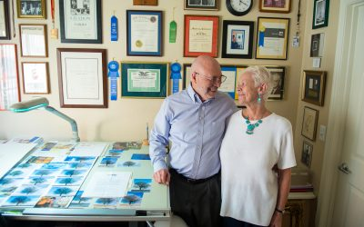 Celebrating and Connecting Family Caregivers