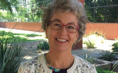 Welcome Our New Executive Director, Ann Wheat