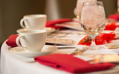 Support Duet, Create a Holiday Tradition at the 29th Annual Poinsettia Tea on December 15