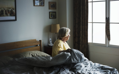 How Neighbors Can Help with Your Role of Long-Distance Caregiver